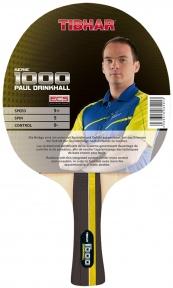 Ракетка для настільного тенісу Tibhar DRINKHALL 1000