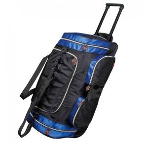 Спортивная сумка на колесах TIBHAR CENTURY