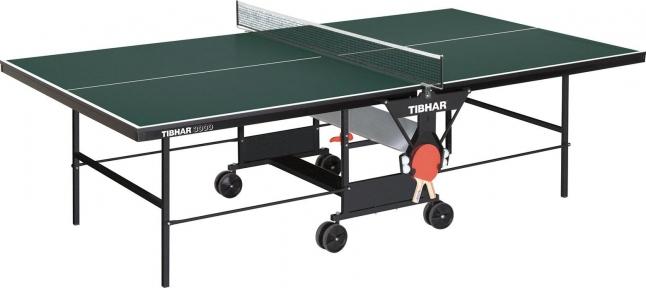 Стол теннисный TIBHAR 3000 для помещений