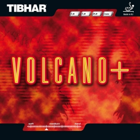 Накладка Tibhar Volcano