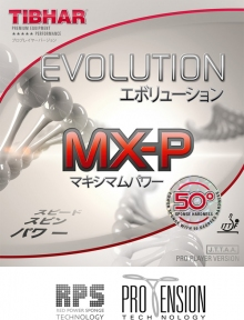 Накладка Tibhar EVOLUTION MX-P50