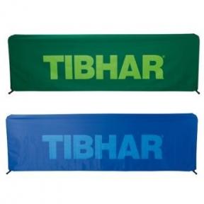 Ограждение для теннисного стола Tibhar SPIELFELDUMRANDUNG (с принтом) 2.33m