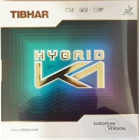 Накладка Tibhar HYBRID K1