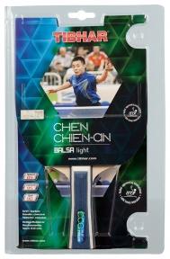 Ракетка для настільного тенісу Tibhar CCA BALSA LIGHT