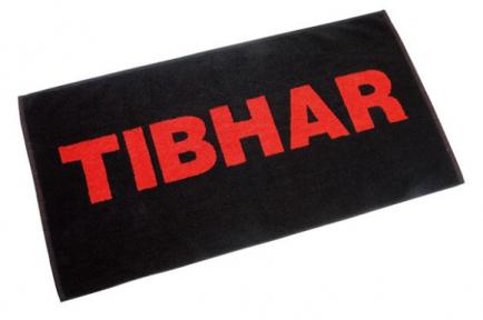 Рушник для душу Tibhar LOGO
