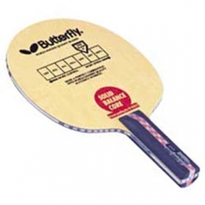 Основа BUTTERFLY Timo Boll Forte OFF
