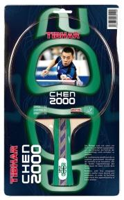 Ракетка для настільного тенісу Tibhar CCA 2000