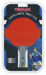 Ракетка для настільного тенісу Tibhar SAMSONOV MASTER