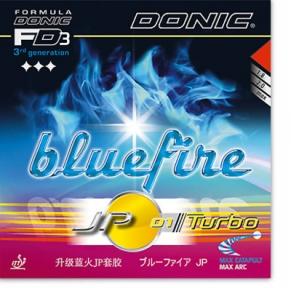 Накладка Donic Bluefire JP01 Turbo
