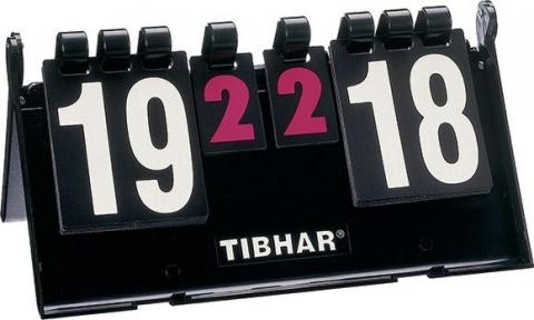 Cудейский cчетчик Tibhar ZÄHLGERÄT SMASH (от 0 до 20)
