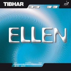 Накладка Tibhar ELLEN Def/Off