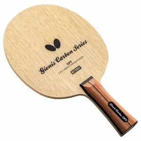 Основа BUTTERFLY Gionis Carbon Offensive
