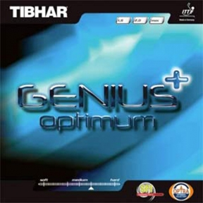Накладка Tibhar Genius Optimum