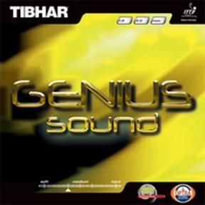 Накладка Tibhar Genius Sound