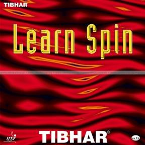 Накладка Tibhar Learn Spin