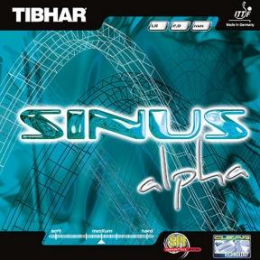 Накладка Tibhar Sinus Alpha