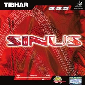 Накладка Tibhar Sinus