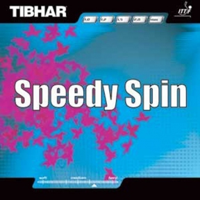 Накладка Tibhar Speedy Spin