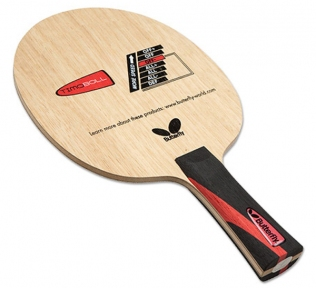Основание BUTTERFLY Timo Boll  OFF Minus