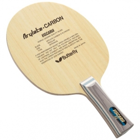 Основа BUTTERFLY Viscaria FL Blade
