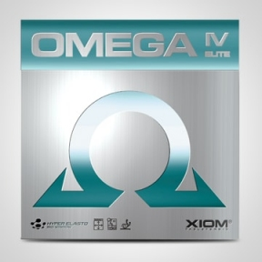 Накладка Xiom Omega IV Elite