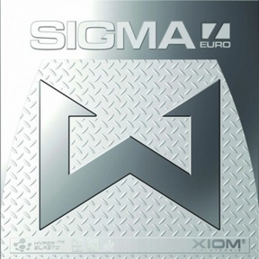 Накладка Xiom Sigma I Euro