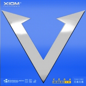 Накладка Xiom Vega China