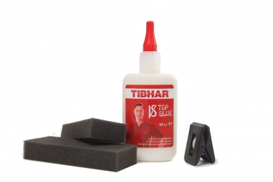Клей TIBHAR VS TOP GLUE