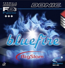 Накладка Donic Bluefire Big Slam