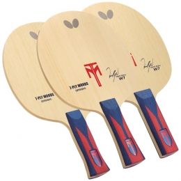 Основа BUTTERFLY Timo Boll W7